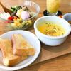 【金沢】老舗八百屋さんが手がけるカフェ「Patisserie & Parlor Horita 205」のランチはたっぷり野菜が味わえるよ