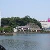 横須賀の裏山
