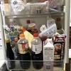 冷蔵庫のドアポケットがいっぱいなんです