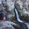 そうだ!パタゴニアで滝と紅葉を観に行こう!