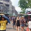 タイな1日.26