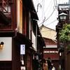 能登半島2泊3日の旅【6終】七尾・ひがし茶屋街