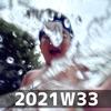 ねむいねむいねむい(2021W33)