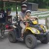子供と行く那須旅行(5歳、2歳子連れ)2020年8月⑤ 爽快!バギーパーク!小さい子でも乗れるの?