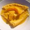 ブランデーなし!オレンジ香るフランス菓子、クレープシュゼットの作り方