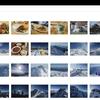 はてなブログの編集画面で貼り付けられる写真サービスと手順を比較してみた