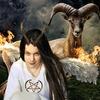 親切な悪魔と冷酷な天使の話。