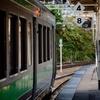 2013/09/22 小樽駅
