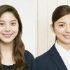 日本の就活女子は最高に可愛い