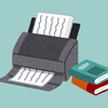 【'18.4.26_1845続報】大学の授業で使う学術書等の教材と電子化に関するメモ~「九大図書館の78冊ごみに 一部裁断、電子書籍化か」(日本経済新聞ほか)~