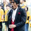 【��】松崎しげる、国歌熱唱で後押し 仙台の不敗神話継続 サッカーJ1リーグ第1節