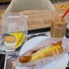 BAKEとコラボ!チーズホイップ食べてみた。@ミスタードーナツ