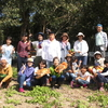 【イベントレポート】「畑カフェRainbow Art(レインボーアート)さんと畑でコラボ!」
