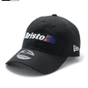 NEW ERA MOTION STAR 9TWENTY CAP | F.C.Real Bristol(SOPH.(ソフ))