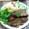 【今日の食卓】自作のサイウア(タイ北部のソーセージ)