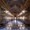 『ローマの休日』のラストシーンの場所『コロンナ宮殿』へ行ってみた【ロケ地巡り】