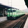 小浜線若狭高浜駅