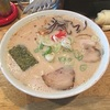 名古屋グルメマップ 熊本ラーメン一番星