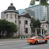 ひとり旅 210203  China17 韓国銀行 タヒチのゴーギャン