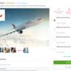 【また復活しとるなぁ】Groupon.esにて2000Aviosが19ユーロ(約2455円)!