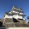 【神奈川】小田原城を観光、柳屋ベーカリーに立ち寄り