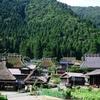 クーパーで「京都美山 かやぶきの里」にいった