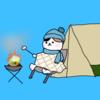 キャンプしたことないのにテントを買う女ねむみ【ゆるキャン△のせいだ!】