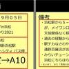 【イベント・9月】即売会おしらせ