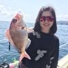 2018-04-01 マタウ号の釣果