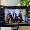 新オフィスにて、ガッツリと写真撮影を行いました