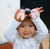 Kidsコラボレッスンレポアイシングクッキー×バレエ体験Ⅱ♫