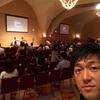 本田圭佑ファンミーティングに参加。かっこよすぎたよ、やっぱ。