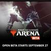 マジック:ザ・ギャザリング アリーナのオープンベータテストが2018/09/27に開始!