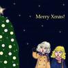 カレンダー 12月(クリスマス)