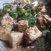 【セブンイレブン】麻婆豆腐の素で簡単調理!ふつ~に美味しいよ^^