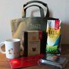 福袋2017 タリーズコーヒー お得な3,000円のHAPPY BAGの中身は?