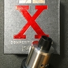 【アトマレビュー】Sub Ohm Innovations SZX Mini RDA レビュー