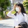 コロナ禍のマスク着用で危険度アップ!熱中症対策の勧め。