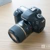 EOS 80Dでブツ撮りに挑戦したい。TAMRON 60mm F2 Macroを買ったので試し撮り。