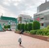 富士山が見える穴場のビューポイント区役所展望室に、屋上テラス『ひろば』や広い芝生が魅力的な『平成つつじ公園』ヘビーちゃん子連れママにおすすめの練馬駅周辺無料スポット!