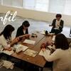レッスンレポート)6/21五日市教室 思考の切り替えがポイントです