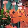 錦糸町リミテッドギターフェア実施