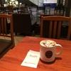 シュトーレン ラテ@タリーズコーヒー 札幌日本生命ビル店