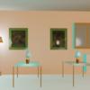 【Blender2.92】Archimesh:導入と機能その1【初心者さん向け】