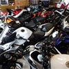 ラクサスバイクやりたい。