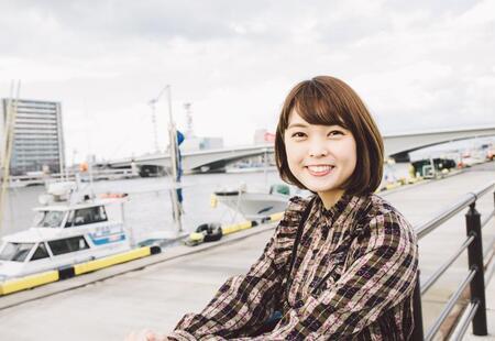 15年以上アイドルを続けられたのは、新潟と新潟のみなさんのおかげ――Negicco Kaedeさん