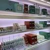 グアム旅行記2019 ⑦ JP SUPER STOREでお買い物 TOCCAハンドクリーム Kate Spade雑貨コーナー
