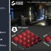 【Unity】ノードベースのシェーダエディタ「Shader Forge」紹介