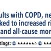 ACPJC:Etiology 高齢COPD患者に新規にオピオイドを開始すると呼吸器関連および全死亡が増える