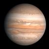カール・せーガンが想像した木星の巨大浮遊生物